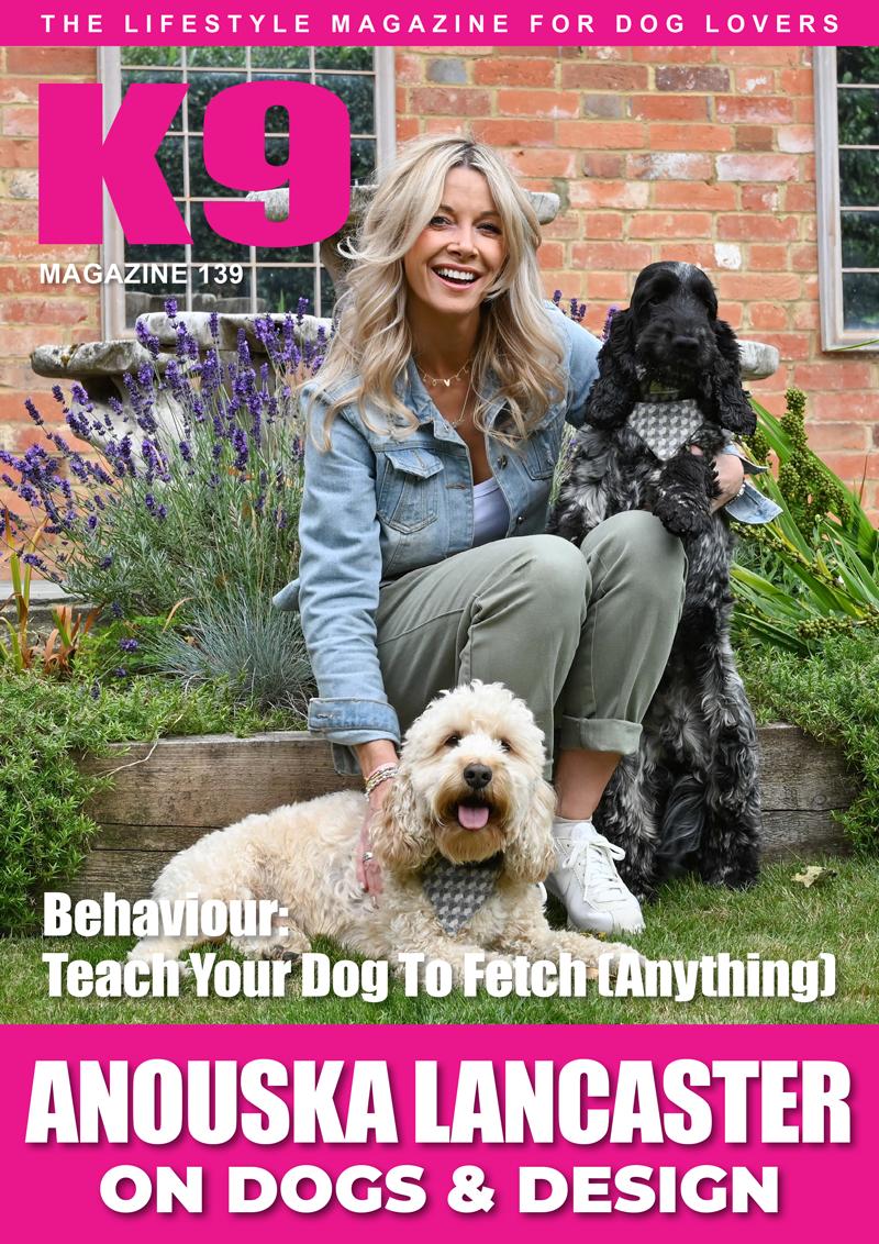 K9 Magazine Issue 139