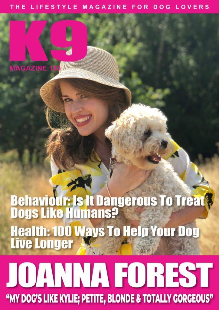 K9 Magazine Issue 143