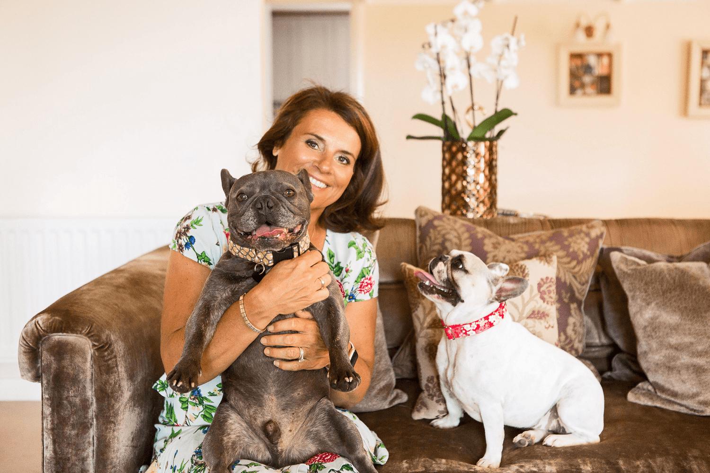 Jo Wheatley: 'Dogs Teach Us to Be Kind'