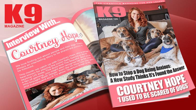K9 Magazine Issue 125
