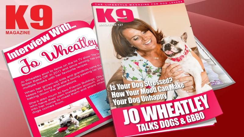 K9 Magazine Issue 127
