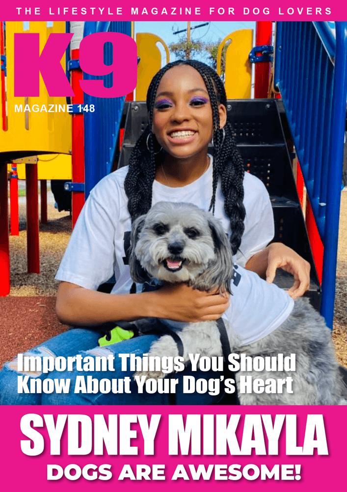 K9 Magazine Issue 148