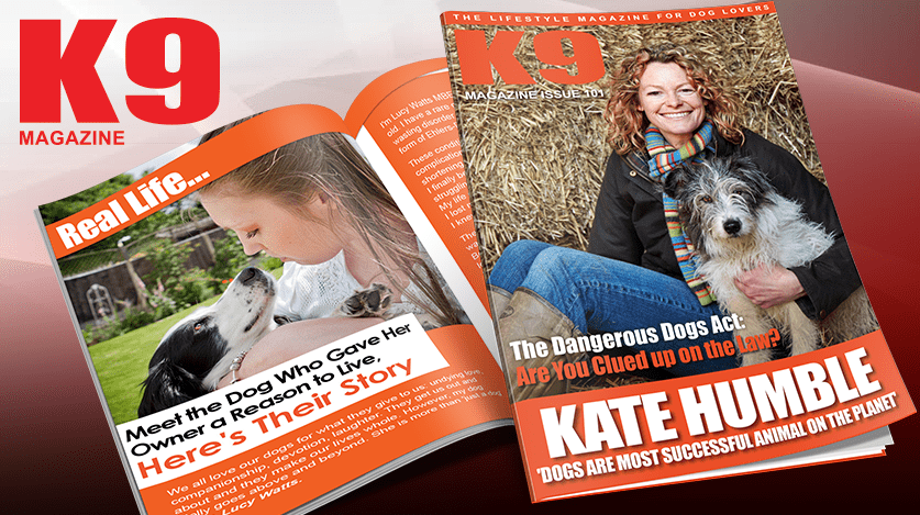 K9 Magazine Issue 101