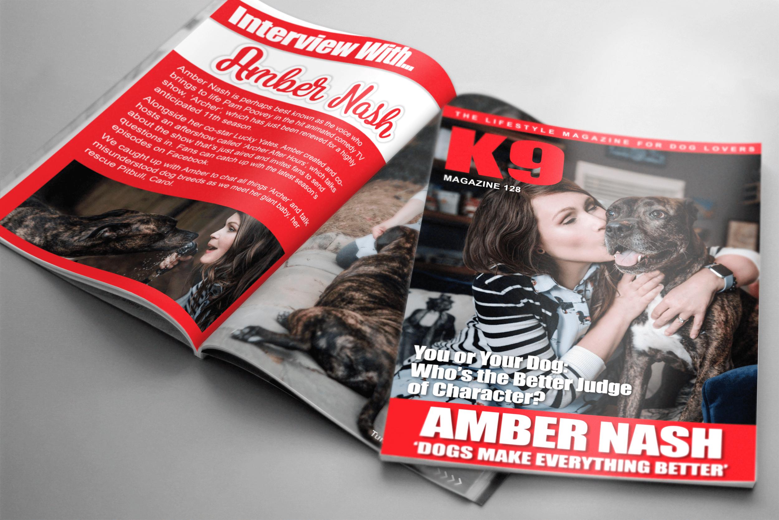 K9 Magazine Issue 128