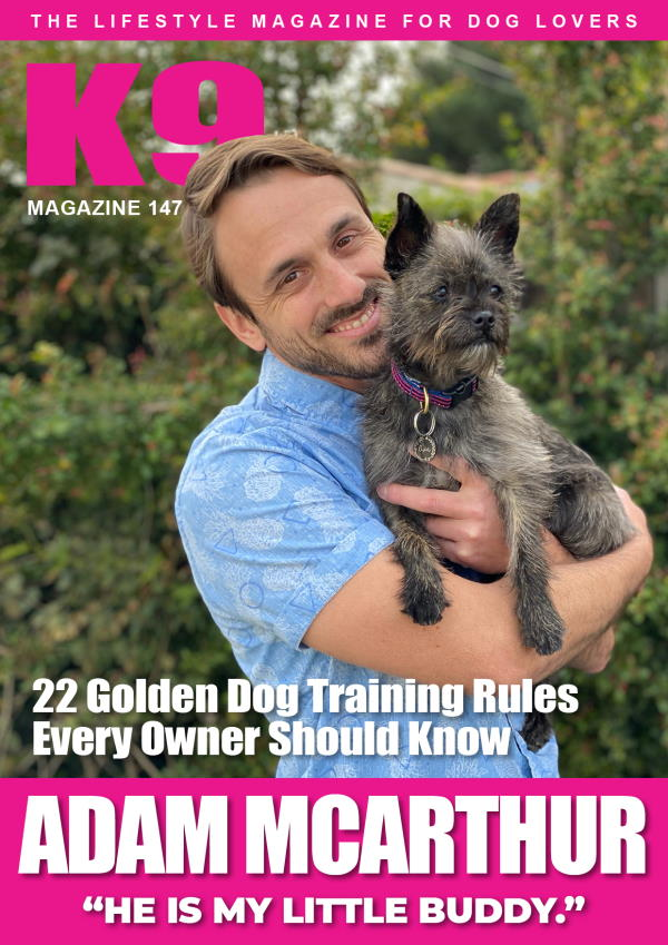 K9 Magazine Issue 147