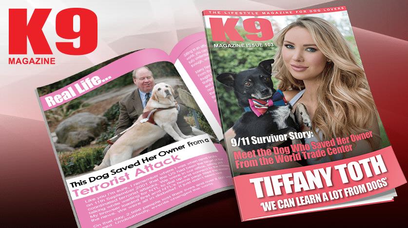 K9 Magazine Issue 103