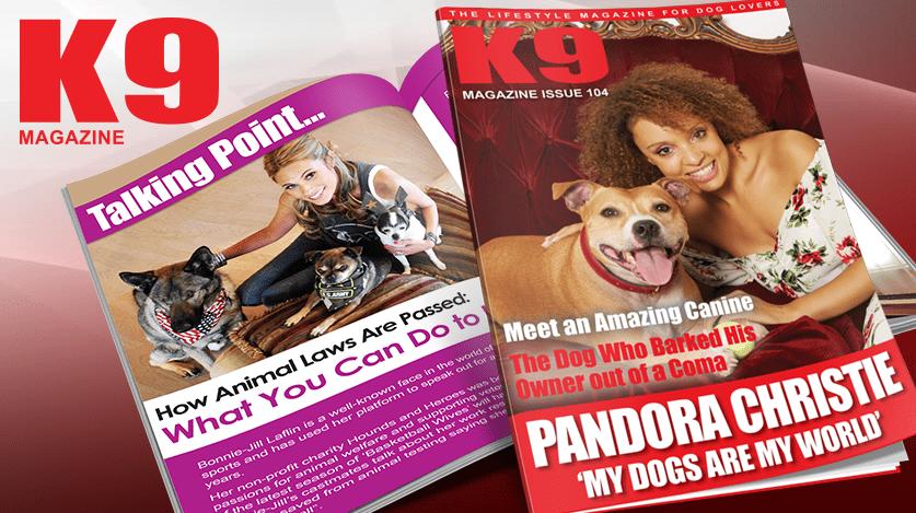 K9 Magazine Issue 104