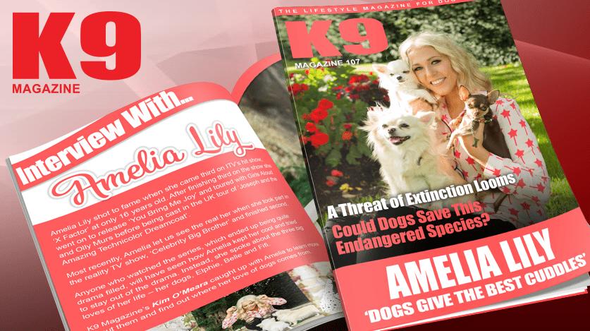 K9 Magazine Issue 107