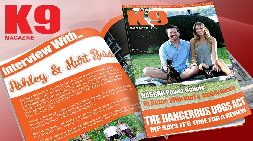 K9 Magazine Issue 108