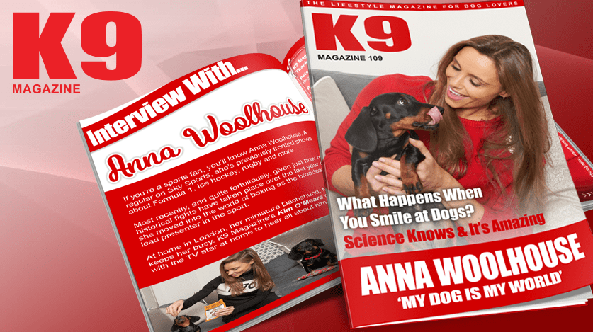 K9 Magazine Issue 109
