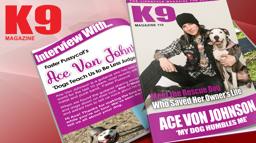 K9 Magazine Issue 110