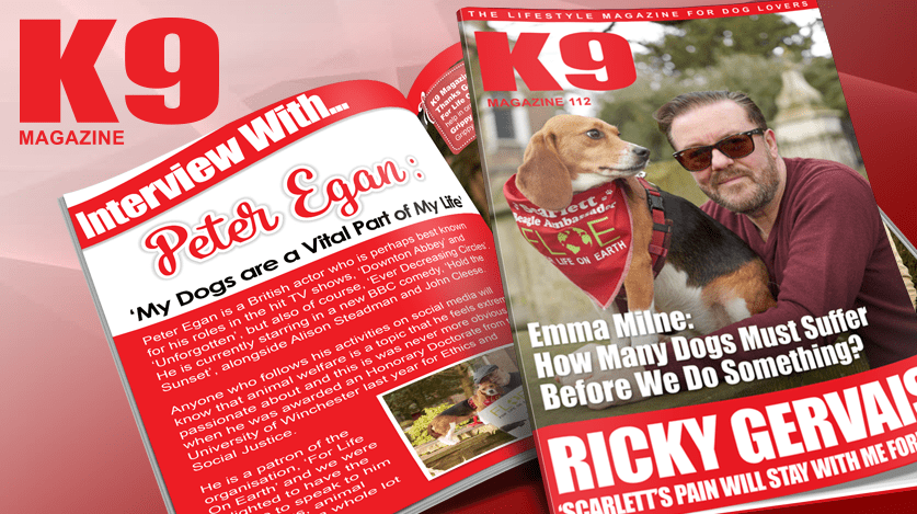 K9 Magazine Issue 112
