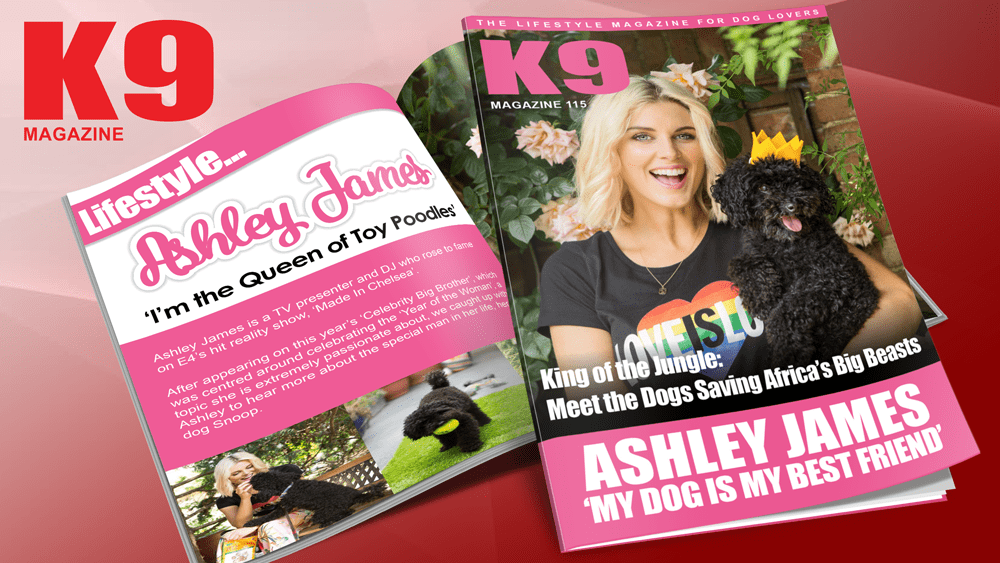 K9 Magazine Issue 115