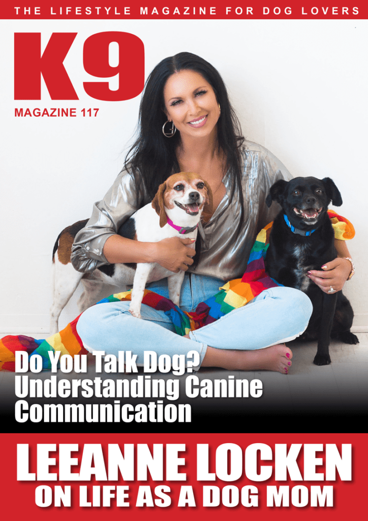 Real Housewives of Dallas' LeeAnne Locken: 'Dogs Teach Us to Forgive'