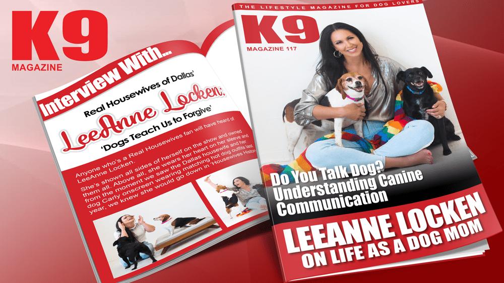 K9 Magazine Issue 117