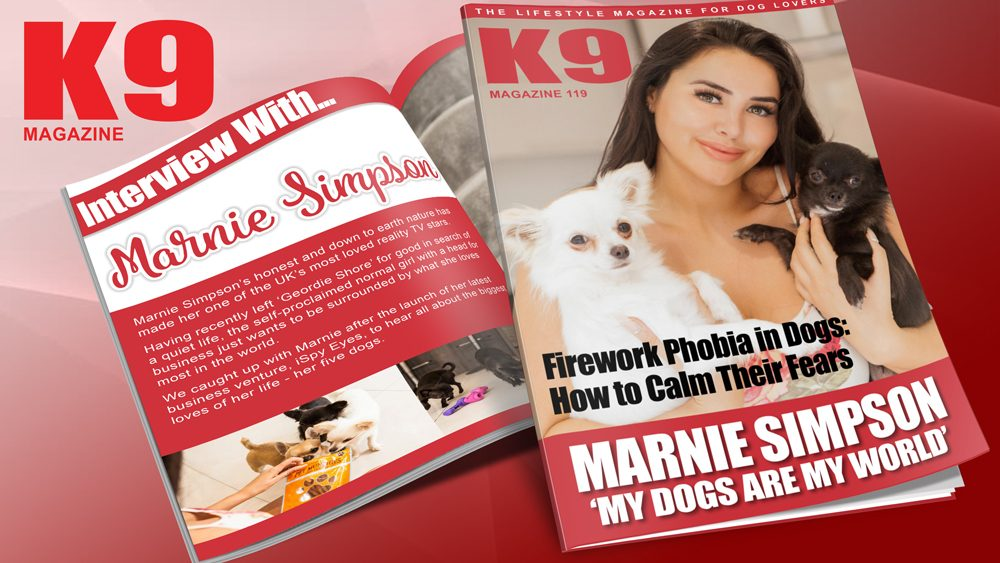 K9 Magazine Issue 119