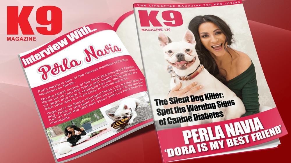 K9 Magazine Issue 120