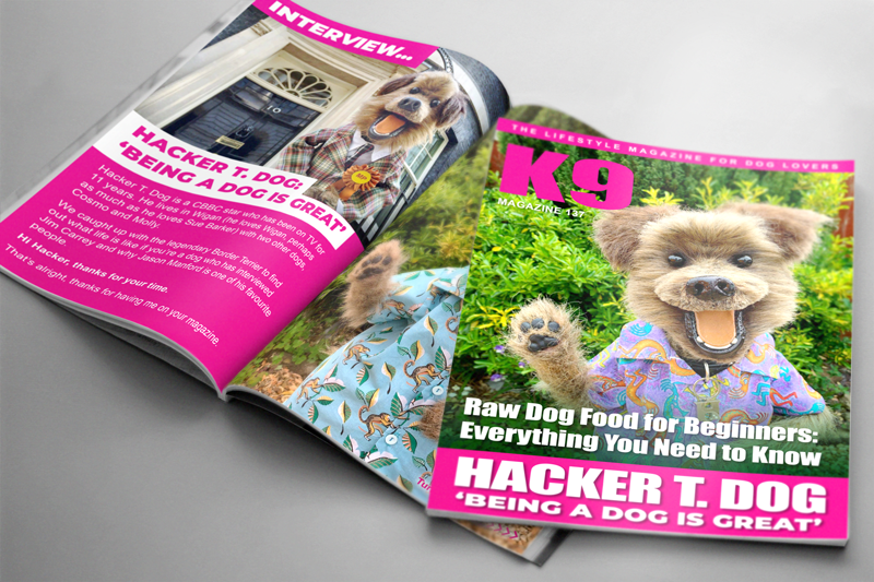 K9 Magazine Issue 137