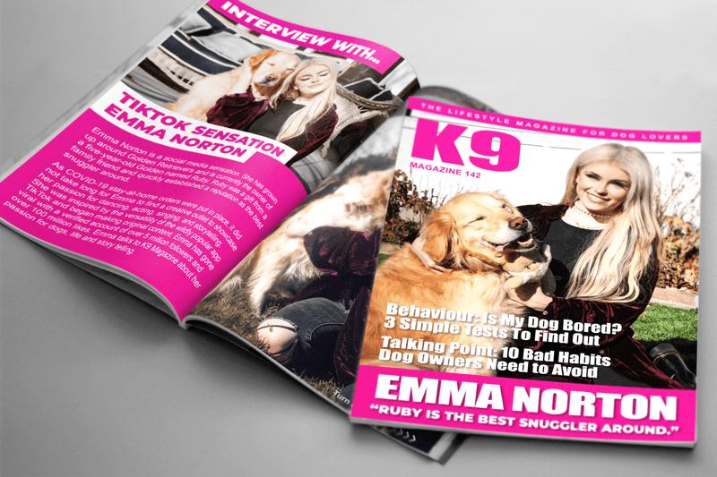 K9 Magazine Issue 142