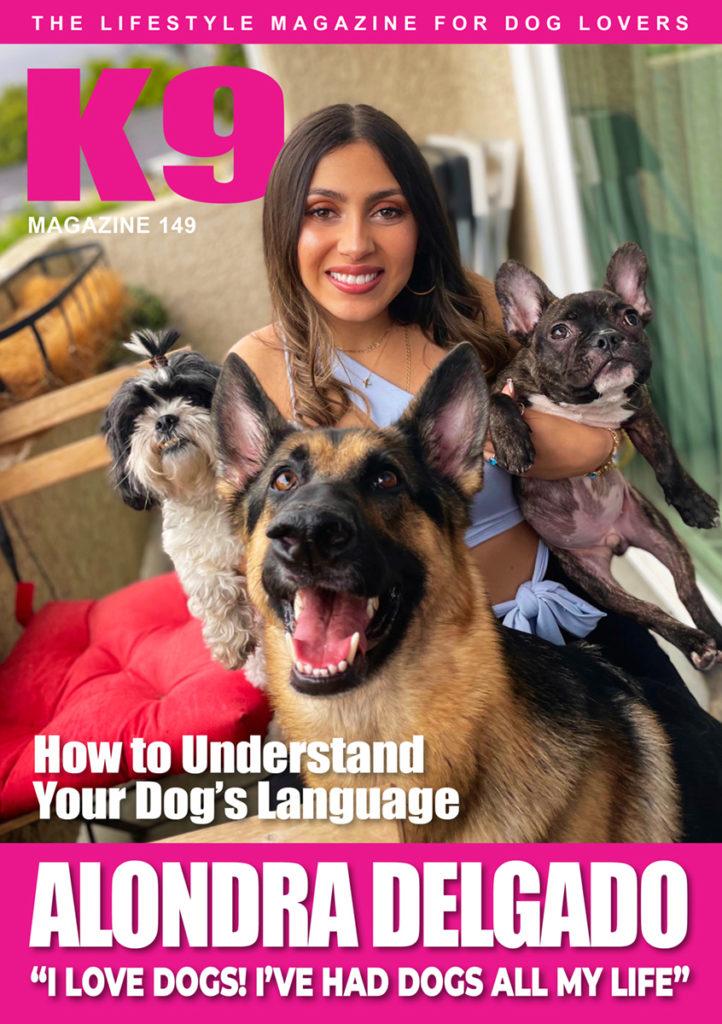 K9 Magazine Issue 149