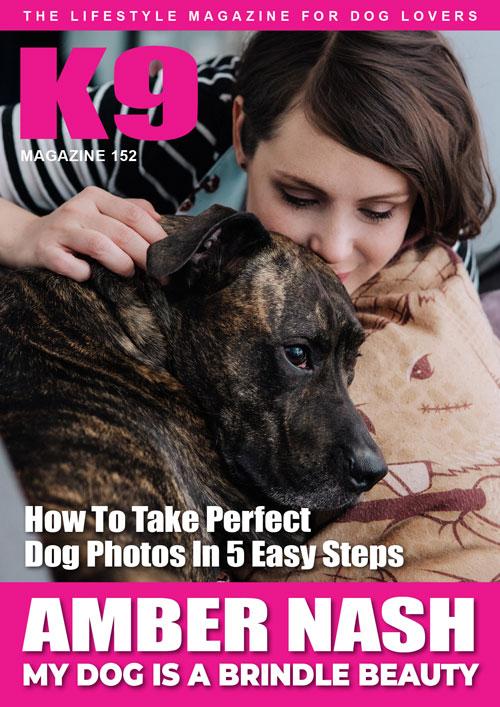 K9 Magazine Issue 152