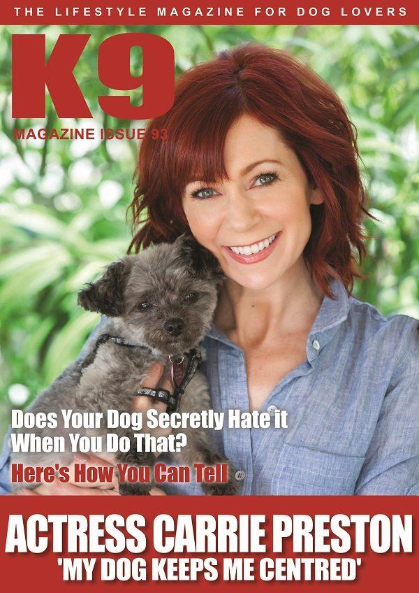 K9 Magazine Issue 93