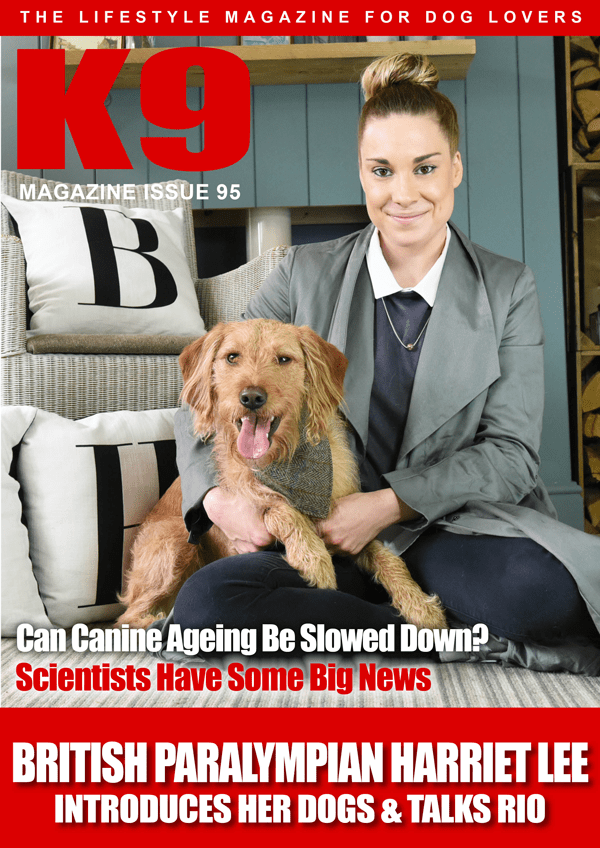 K9 Magazine Issue 95