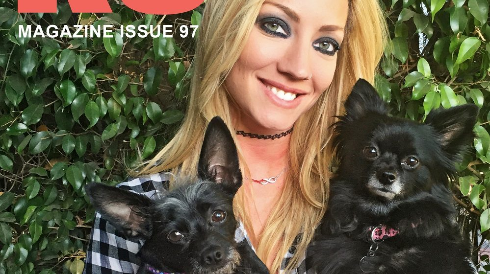 K9 Magazine Issue 97