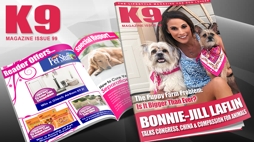 K9 Magazine Issue 99