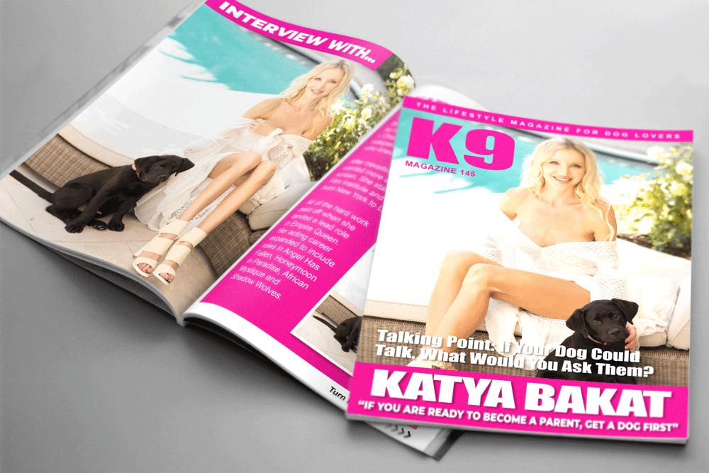 K9 Magazine Issue 145