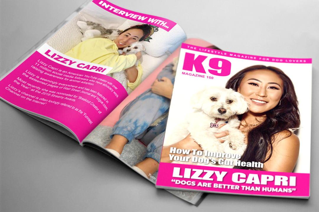 K9 Magazine Issue 150