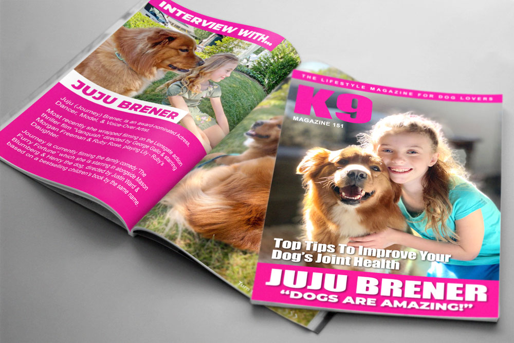K9 Magazine Issue 151