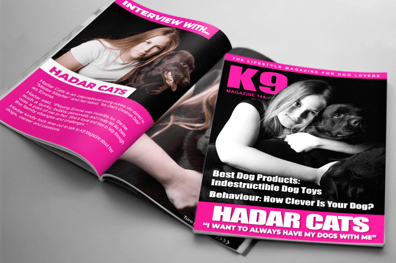 K9 Magazine Issue 144