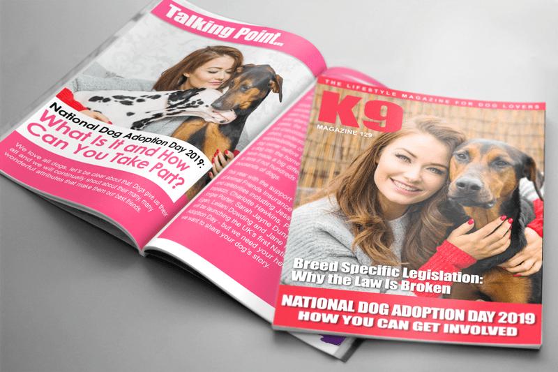K9 Magazine Issue 129
