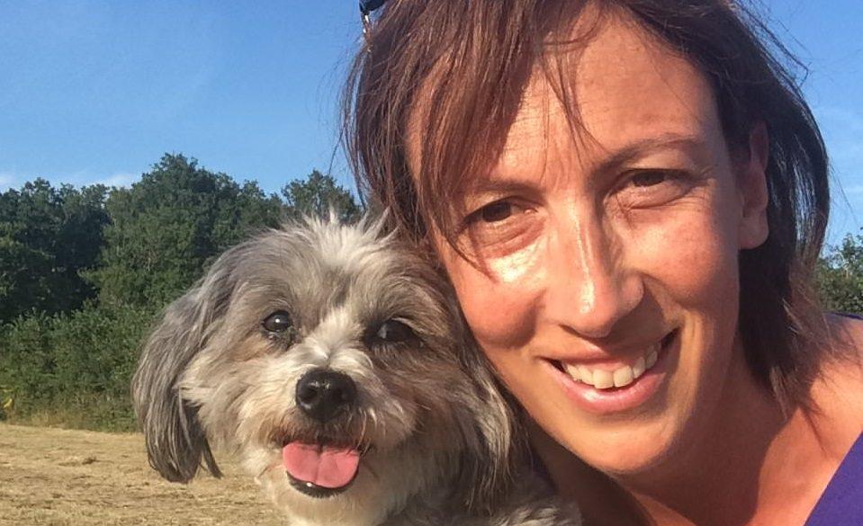 Miranda Hart Backs Pet Theft Campaign: 'My Dog is Family'