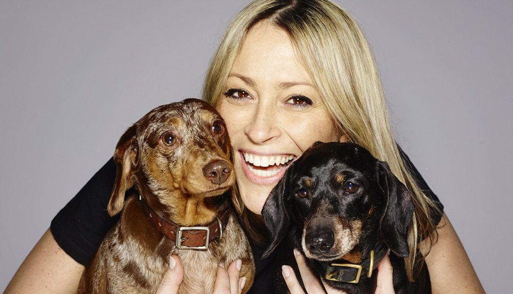 All Saints' Nicole Appleton: 'A Dog's Innocence Is Their Biggest Strength'