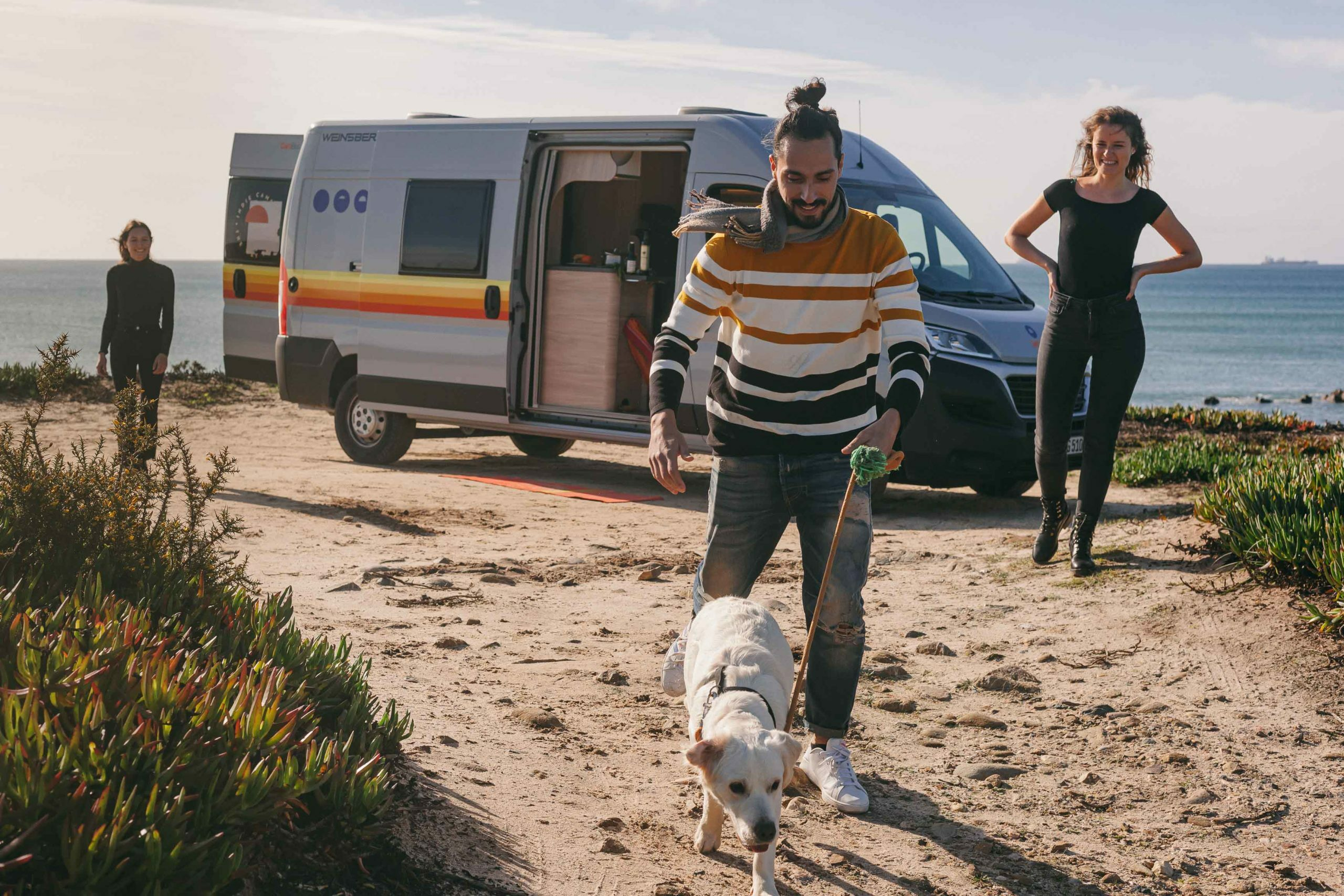 Fulfil The Dream Of A Lifetime: How To Take A Road Trip With Your Dog