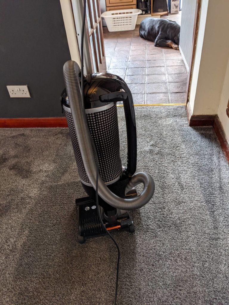 SEBO Felix Pet Vacuum Cleaner Review