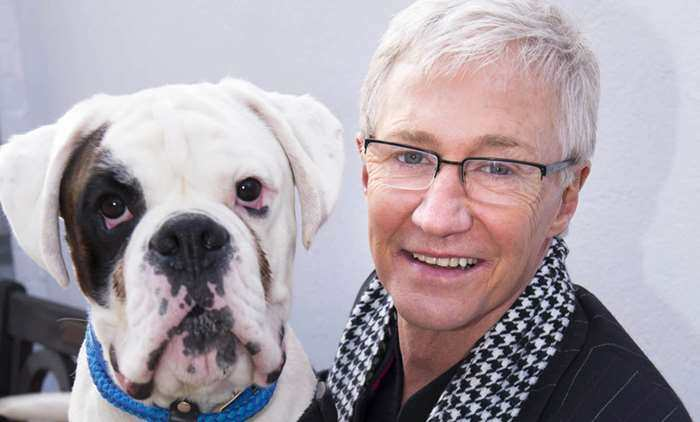Paul O'Grady Joins Calls for Professor Who Supports Animal Testing on Puppies to Explain Actions