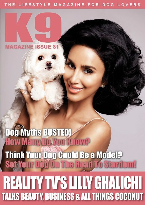 K9 Magazine Issue 81