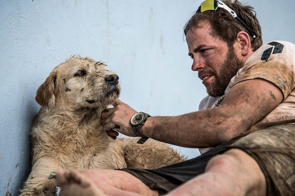Arthur - The Story of One Man & His Dog Bonded by Love & Adventure