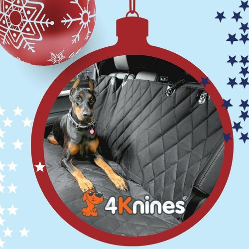 These 5 Awesome Things are Sure to be a Hit with Dogs & Dog Lovers This Christmas!