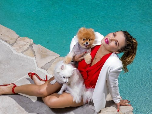 Get Picture Perfect Pets - Celebrity Photographer Raquel Rischard Shares Her Secrets