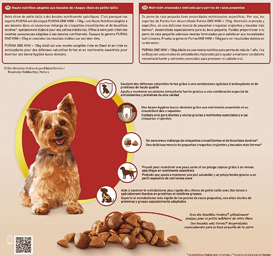 What Is Crude Protein In Dog Food?