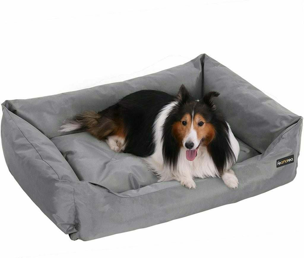 5 Washable, Easy To Clean Dog Beds Your Dog Will Love