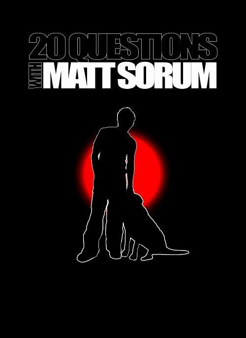 Interview with Rock'n'Roll Drummer Matt Sorum