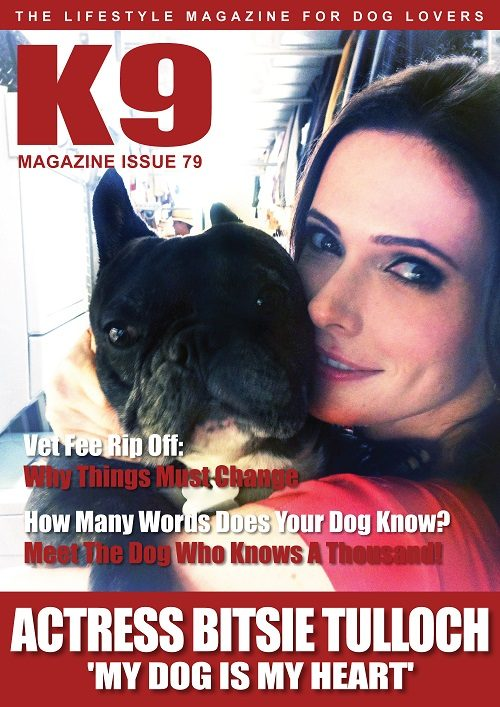 K9 Magazine Issue 79