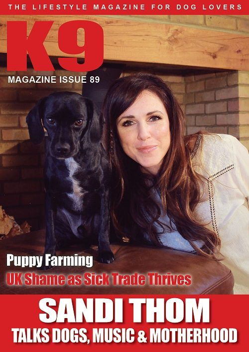 K9 Magazine Issue 89