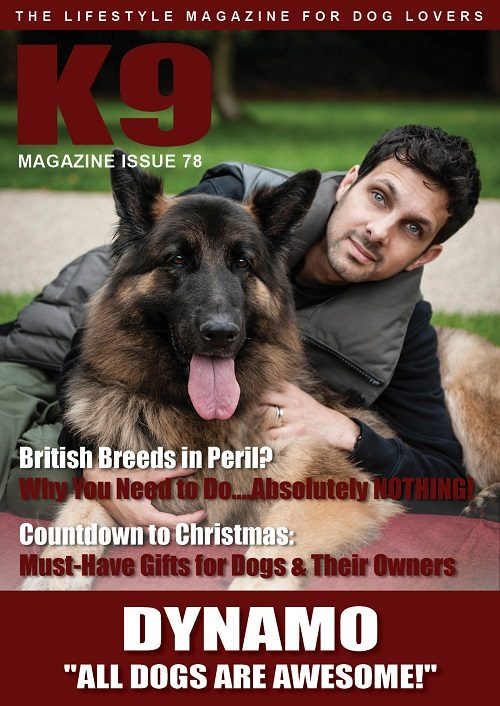 K9 Magazine Issue 78
