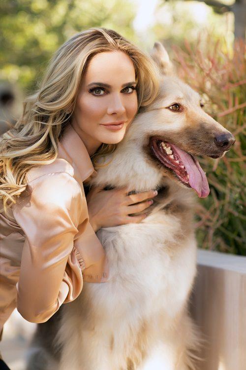Hollywood's Simona Fusco Talks Dating & Dogs With K9 Magazine